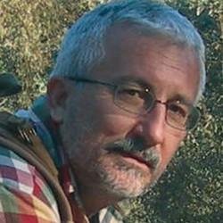 Foto de Alfonso García Veiga