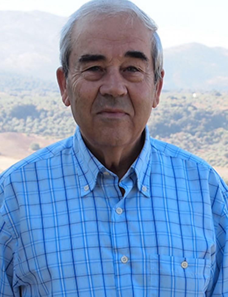 Foto de Antonio Garrido Domínguez
