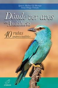 Dónde ver aves en Andalucía