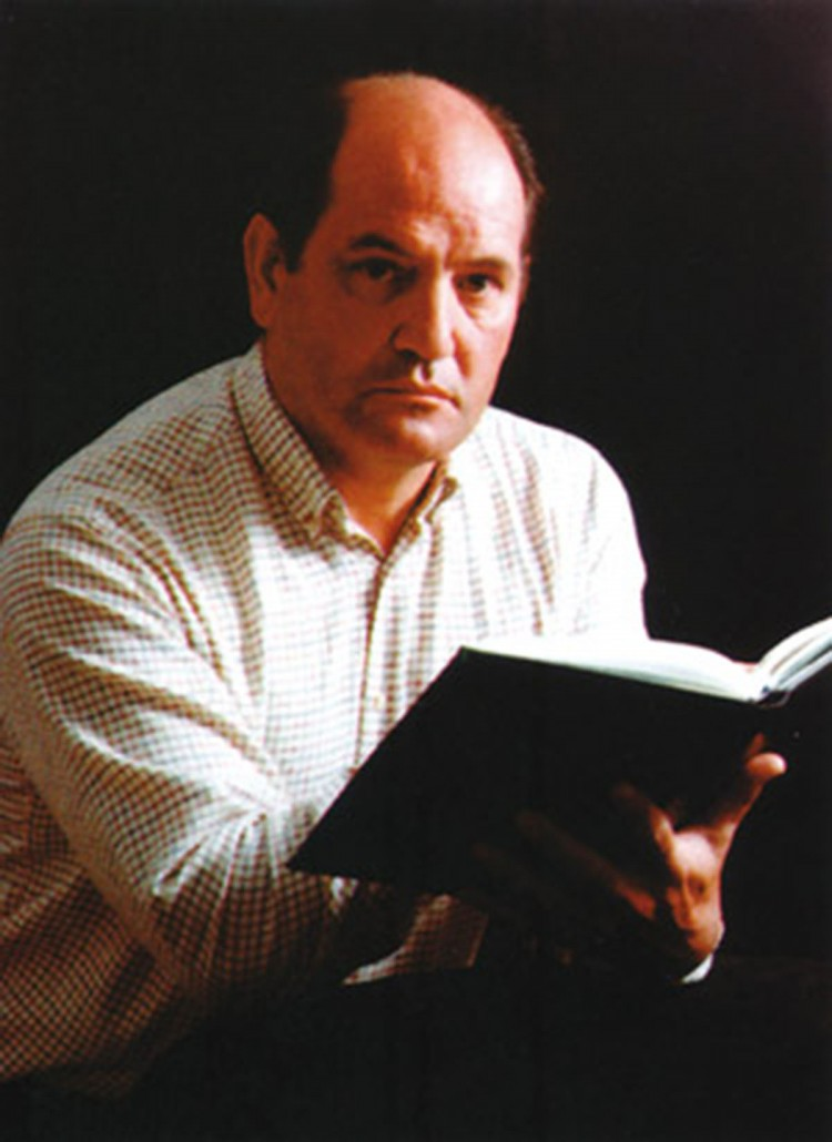 Foto de Isidro García Cigüenza