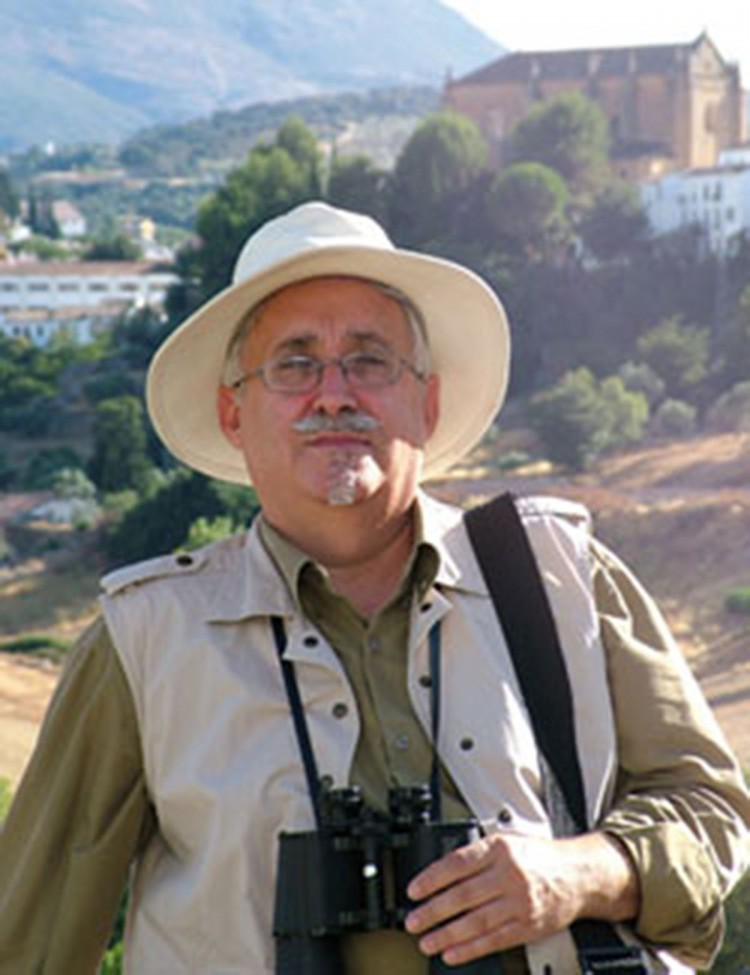 Foto de José Antonio Castillo Rodríguez