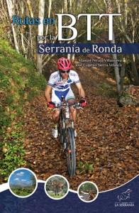 Rutas en BTT por la Serranía de Ronda