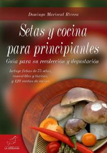 Setas y cocina para principiantes. Guía para su recolección y degustación