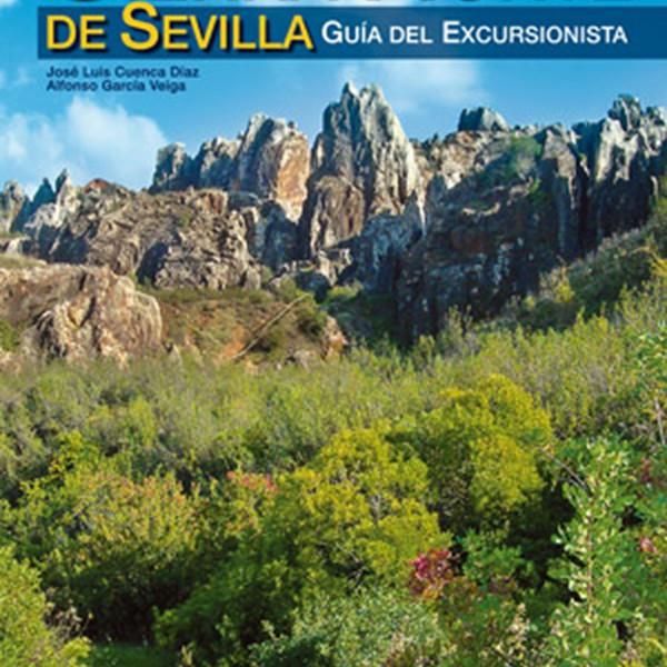 Sierra Norte de Sevilla. Guía del excursionista