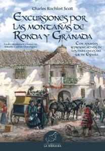 Excursiones por las montañas de Ronda y Granada