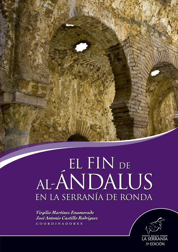 Portada de El fin de al-Ándalus en la Serranía de Ronda