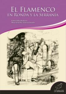 Portada: El flamenco en Ronda y la Serranía