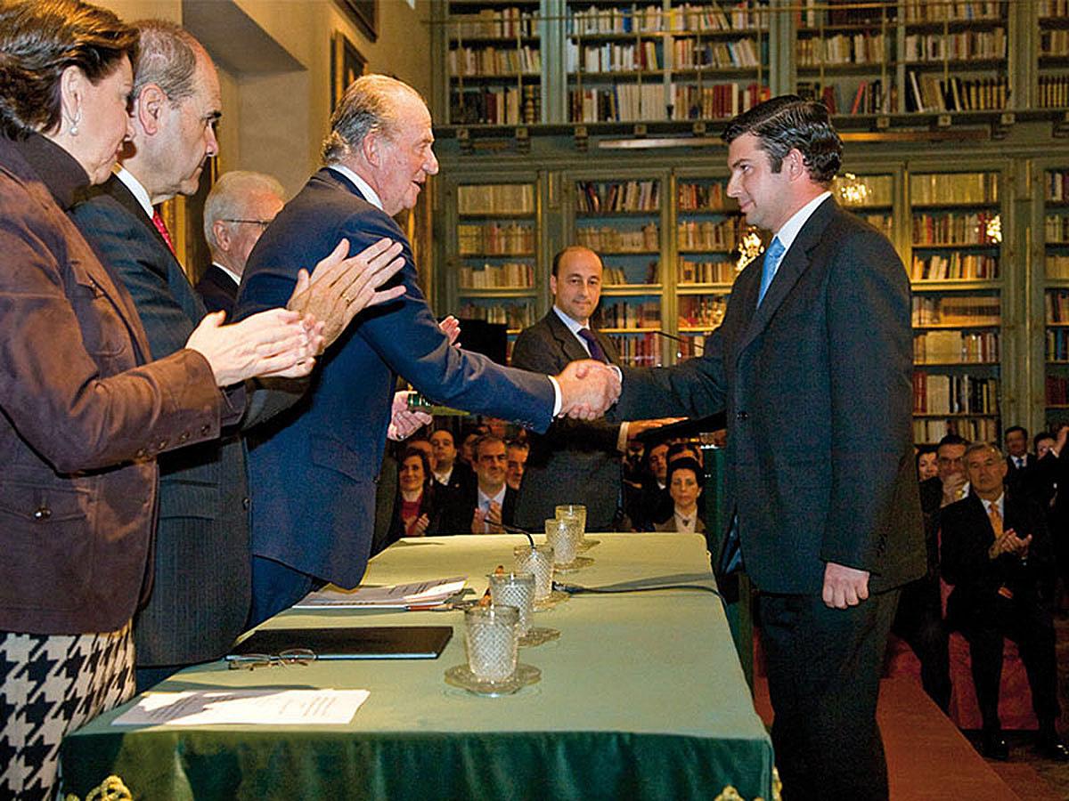actualidad Empresas libros Málaga Ronda | La provincia a