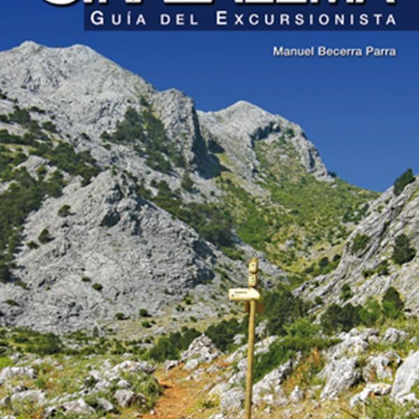 Parque Natural Sierra de Grazalema. Guía del excursionista