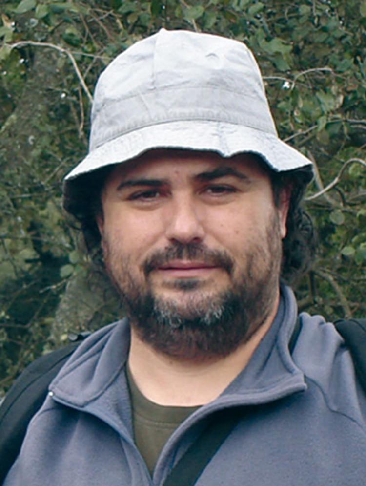 Foto de José Luis Cuenca Díaz