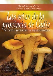 Las setas de la provincia de Cádiz