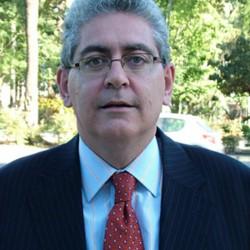 Foto de Virgilio Martínez Enamorado