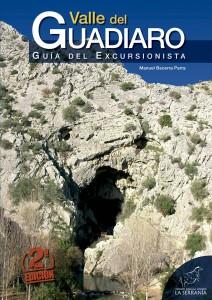 Portada: Valle del Guadiaro. Guía del excursionista