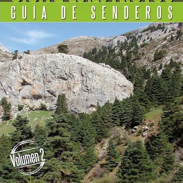 Sierra de las Nieves. Guía de senderos (vol. II)
