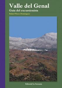 Portada: Valle del Genal. Guía del excursionista