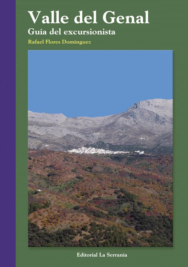 Portada de Valle del Genal. Guía del excursionista