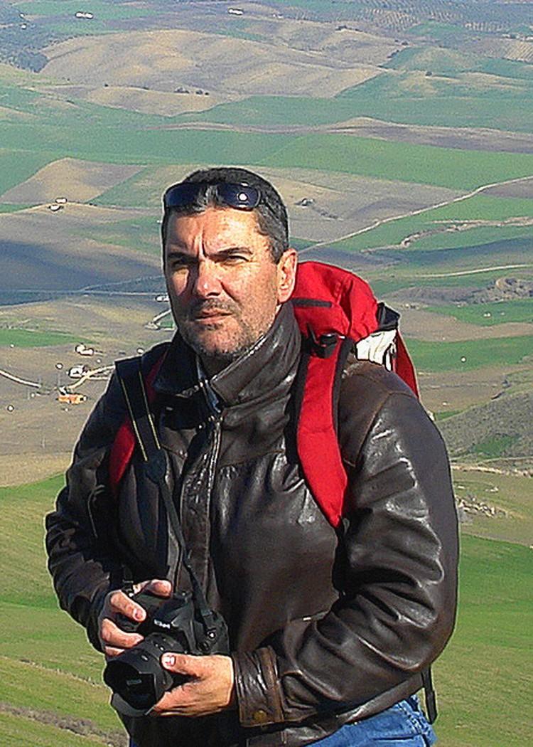 Foto de Juan Carlos Bernal Caparrós