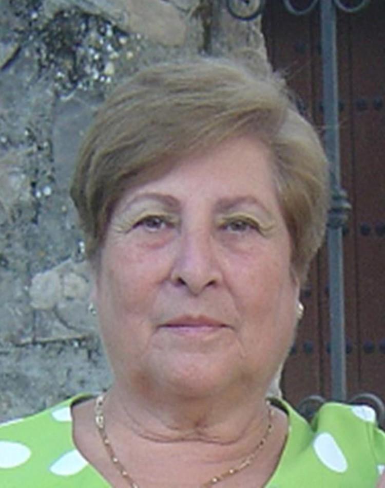 Foto de María Antonia Salas Organvídez