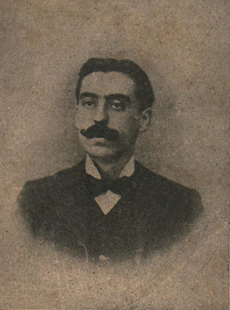 Foto de Federico Lozano Gutiérrez