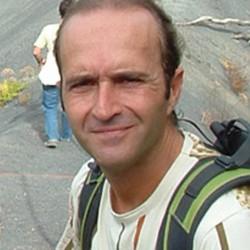 Foto de José Eugenio Sierra Velasco
