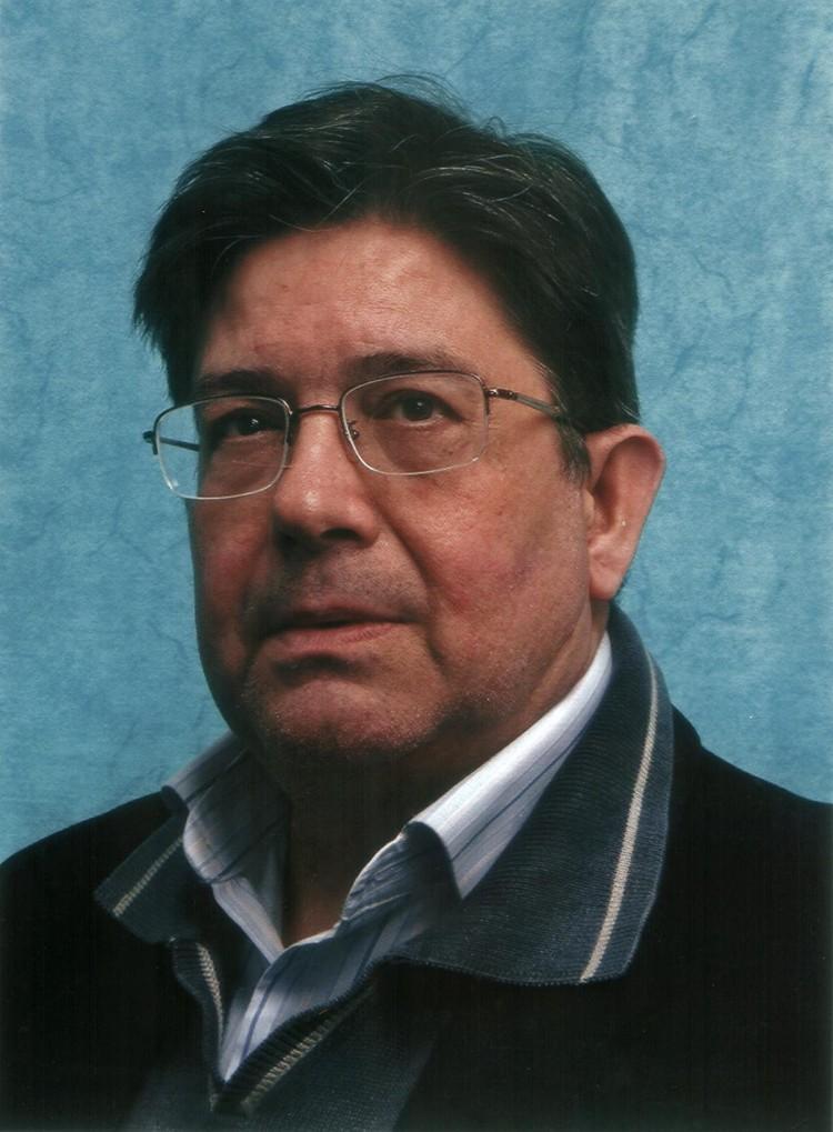 Foto de Juan Antonio Chavarría Vargas