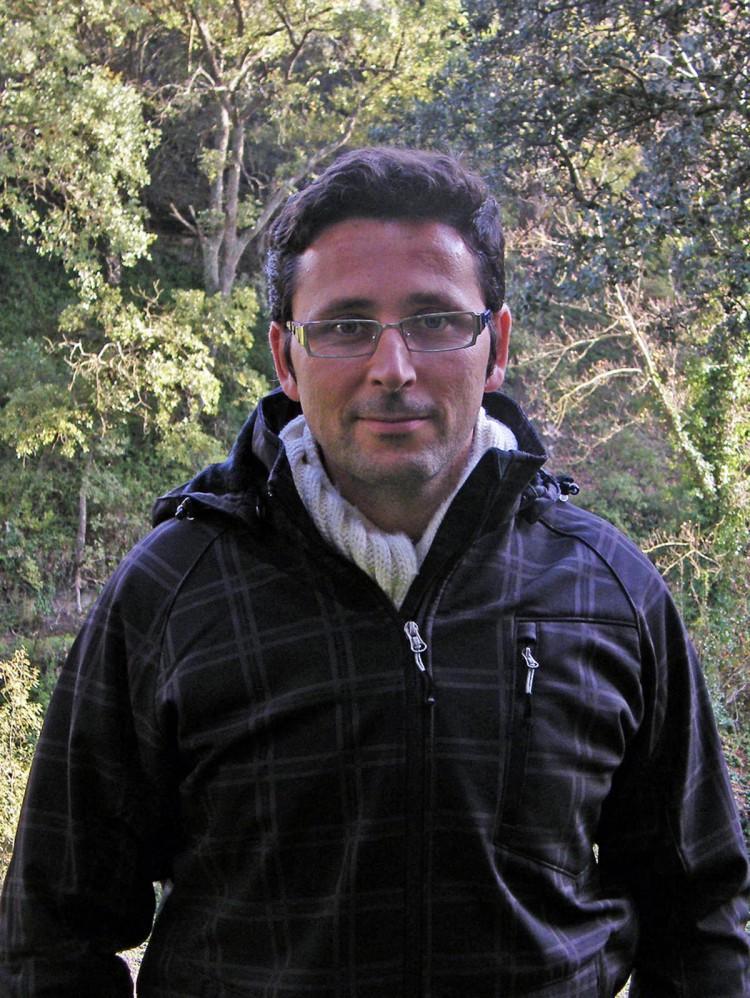 Foto de Manuel Perujo Villanueva