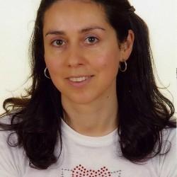 Foto de María de la Paz Tenorio González