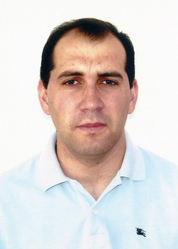 Foto de Manuel Jiménez Pulido