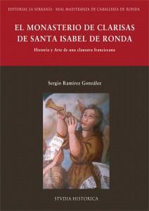 Portada: El monasterio de clarisas de Santa Isabel de Ronda
