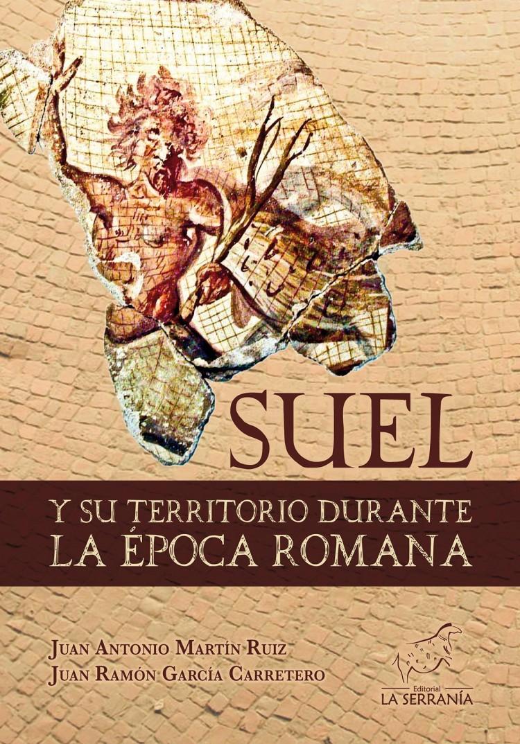 Portada de SUEL y su territorio durante la época romana