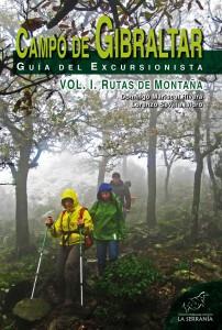 Campo de Gibraltar. Guía del excursionista