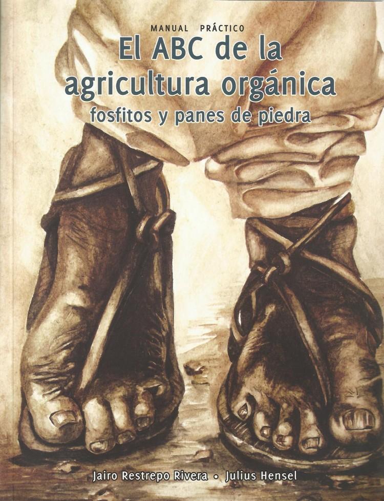 Portada de El ABC de la agricultura orgánica