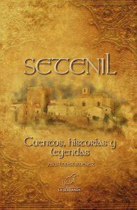Portada: Setenil. Cuentos, historias y leyendas