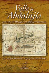 Valle de Abdalajís en el siglo XVIII según el Catastro de Ensenada