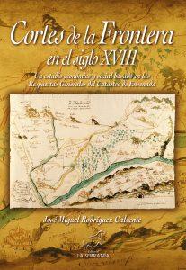 Cortes de la Frontera en el siglo XVIII