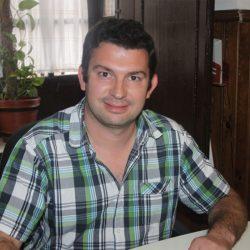 """José Manuel Dorado, director de Editorial La Serranía: """"Hemos vivido estos primeros 10 años con una intensidad enorme"""""""