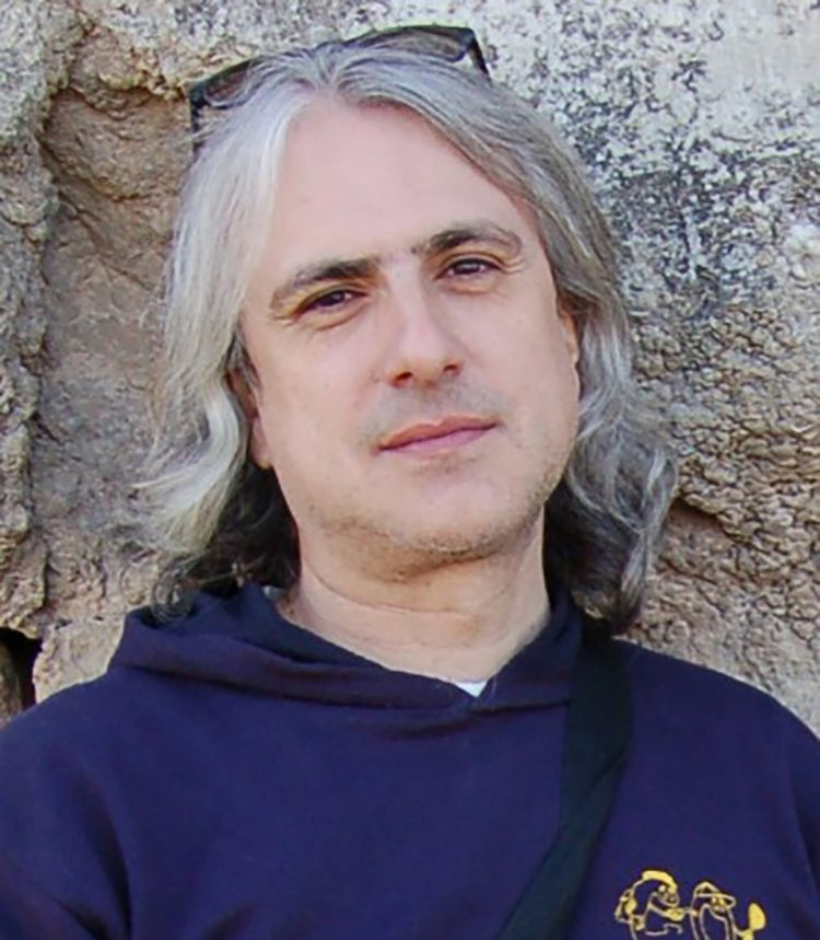 Foto de José Ángel Asensio Esteban